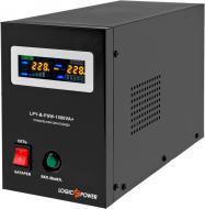 Джерело безперебійного живлення (ДБЖ) LogicPower LPY- B - PSW-1500VA+ (1050Вт)