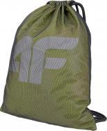 Сумка-мішок 4F J4L21-JBAGM200-90S 20 л темно-зелений