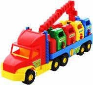 Сміттєвоз Wader Super Truck 36530