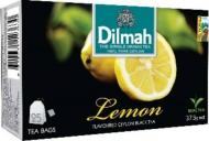 Чай фруктовый Dilmah Лимон 20 шт. 30 г