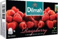 Чай ягодный Dilmah Малина 20 шт. 30 г
