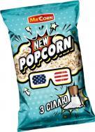 Попкорн Mr'Corn з сіллю 70 г