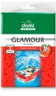 Губка Domi для кухні Glamour 2 шт.