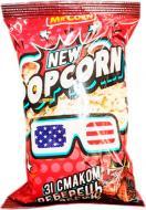 Попкорн Mr'Corn зі смаком реберець барбекю 70 г