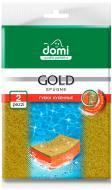 Губка Domi для кухні Gold 2 шт.