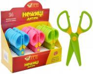 Ножницы детские пластиковые 12.5 см 51311-TK 24 шт.