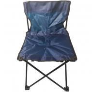 Раскладной стул туристический HLV MH-3069L Синий