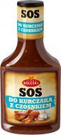 Томатний соус Roleski з часником до курки (5901044019650) 350 г