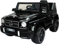 Электромобиль DT черный J2004