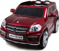 Электромобиль DT красный J2005