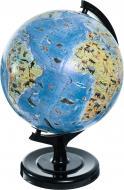 Глобус із тваринами та підсвічуванням 32 см