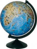 Глобус фізичний з тваринами 32 см