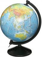 Глобус фізичний 26 см із підсвічуванням