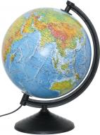 Глобус фізико-політичний 26 см