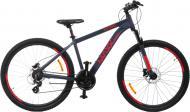 """Велосипед 27,5"""" MaxxPro M310 червоний M310-21"""