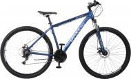 """Велосипед 29"""" MaxxPro M400 синій M400-21"""