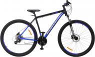 """Велосипед 29"""" MaxxPro M410 черный M410-27"""