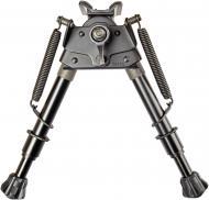 Сошки EZ Pivot&Pan, Notched Legs 6-9