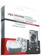 Антивібраційні підставки MaxPro К-62 чорні