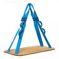 Пристрій для промислового альпінізму сидіння підвісне Sinew