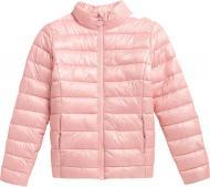 Куртка 4F J4L21-JKUDP200-56M р.164 розовый