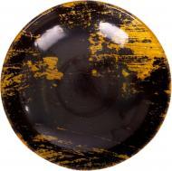 Тарілка супова Monaco золото 19 см (30907084) Ipec