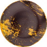 Тарілка десертна Monaco Золото 20 см (30907091) Ipec