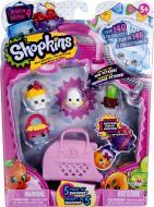 Набор Shopkins S4 Великолепная пятерка 56079