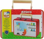 Ігровий набір Bino Лікаря в металевій валізці 83529 83529