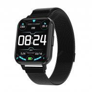 Смарт-часы NO.1 DTX Black