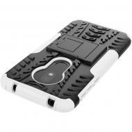 Чехол Armor Case для Motorola Moto G7 Power White (arbc7316)