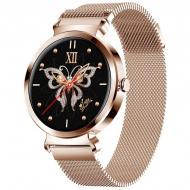 Смарт-часы Lemfo Malena Gold