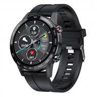 Смарт-часы LEMFO L16 Black