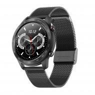 Смарт-часы LEMFO MX5 black