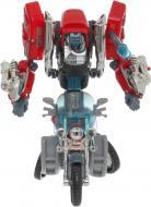 Робот-трансформер Yu Tung Limited Fire Warrior Мотоцикл J8015A
