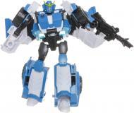 Робот-трансформер Yu Tung Limited Warrior Iron hand J8017C