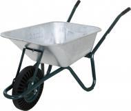 Тачка садова Limex одноколісна 90/160k