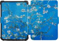 Чохол-книжка AIRON Premium PocketBook 616/627/632 cyan