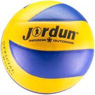 Волейбольний м'яч MaxxPro Jordun 5 р. 5