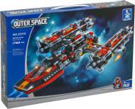 Конструктор Ausini Космічний корабель 25114 C0117/A827804B