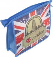 Папка Лондон А5 460419 Полимер