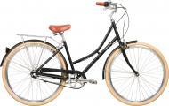Велосипед Pure Fix Elliot черный рама - 46 см