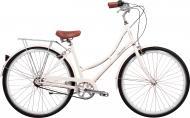 Велосипед Pure Fix Magdalen бежево-білий рама - 43 см