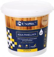 Лак панельний Aqua-Panellack UniSil глянець прозорий 1 л