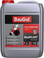 Пластификатор BauGut BauPLAST Zement заменитель извести 5 л