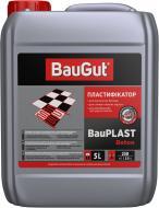 Пластификатор BauGut BauPLAST Beton 5 л