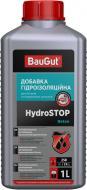Добавка гидрофобная BauGut HydroSTOP Beton 1 л