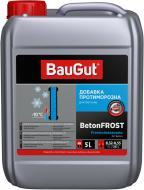 Противоморозная добавка BauGut BetonFROST 5 л