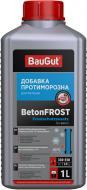 Противоморозная добавка BauGut BetonFROST 1 л