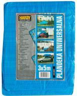 Пленка защитная Hardy 90 г/м3 4 x5 м 0440-800405